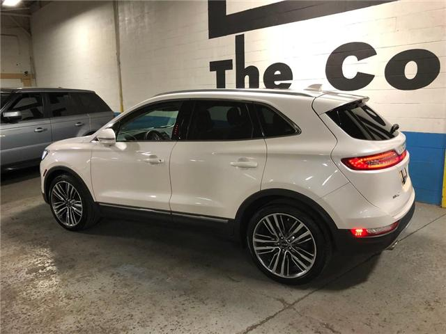 2015 Lincoln MKC Base (Stk: 11870) in Toronto - Image 16 of 29