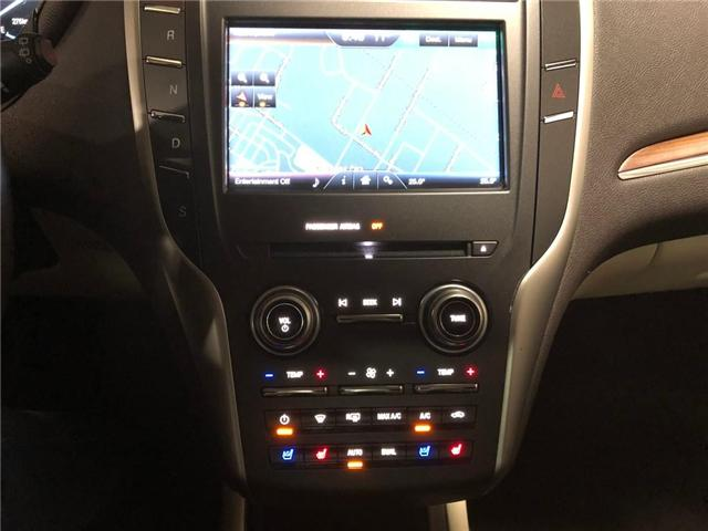 2015 Lincoln MKC Base (Stk: 11870) in Toronto - Image 28 of 29