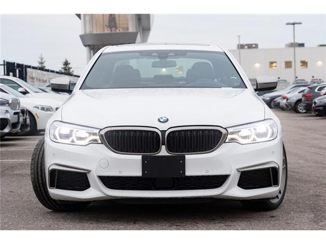 2019 BMW M550i xDrive (Stk: 52444) in Ajax - Image 2 of 22