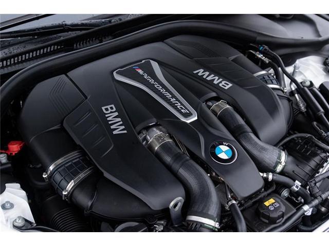 2019 BMW M550i xDrive (Stk: 52444) in Ajax - Image 6 of 22