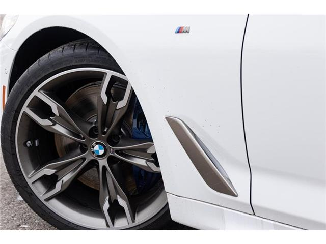 2019 BMW M550i xDrive (Stk: 52444) in Ajax - Image 7 of 22