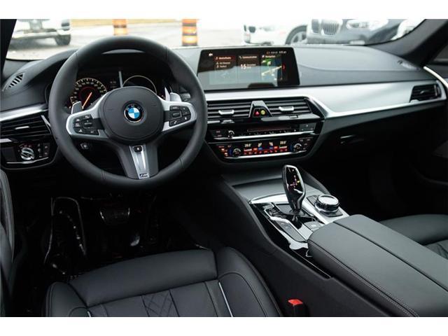 2019 BMW M550i xDrive (Stk: 52444) in Ajax - Image 11 of 22