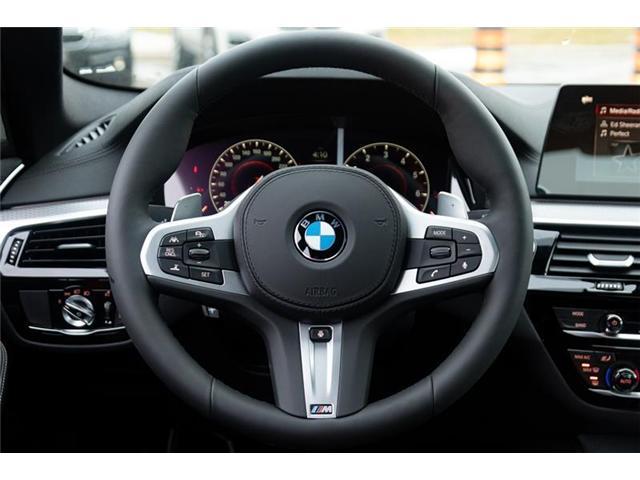 2019 BMW M550i xDrive (Stk: 52444) in Ajax - Image 12 of 22