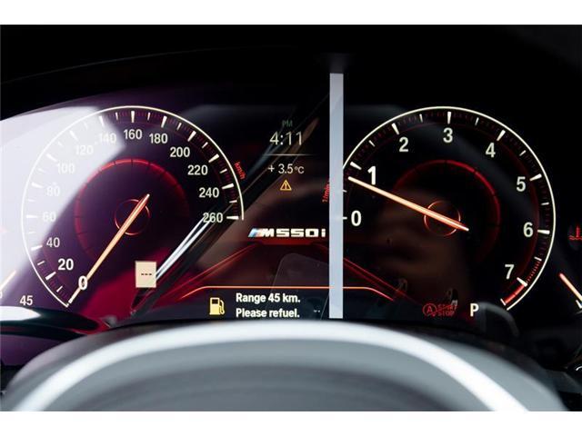 2019 BMW M550i xDrive (Stk: 52444) in Ajax - Image 13 of 22