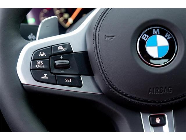 2019 BMW M550i xDrive (Stk: 52444) in Ajax - Image 14 of 22