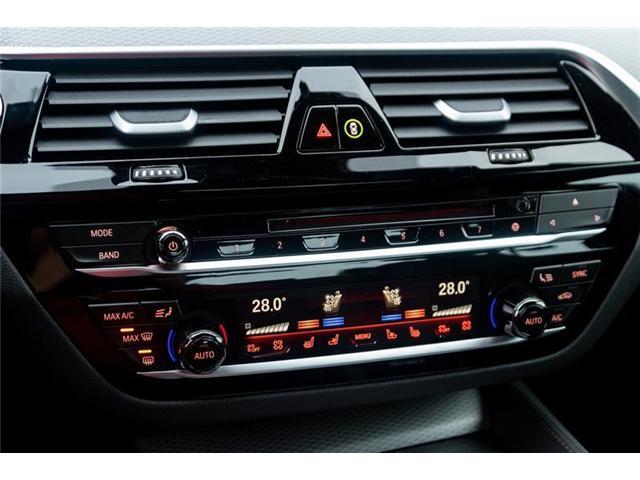 2019 BMW M550i xDrive (Stk: 52444) in Ajax - Image 20 of 22
