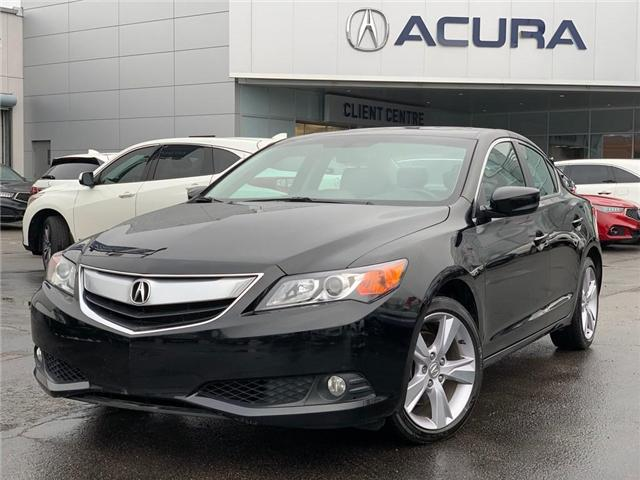 2015 Acura ILX Dynamic (Stk: 3913) in Burlington - Image 1 of 26