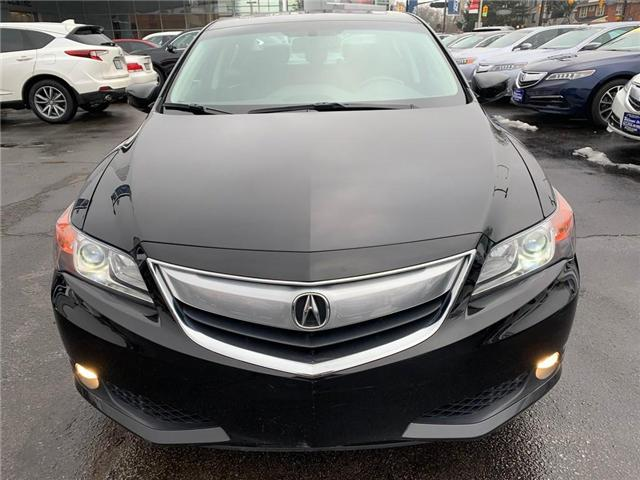 2015 Acura ILX Dynamic (Stk: 3913) in Burlington - Image 2 of 26