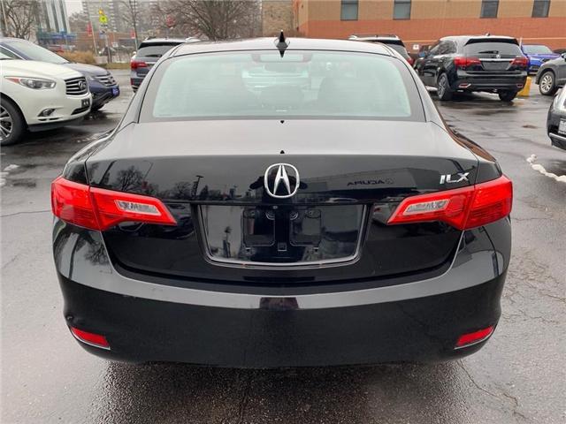 2015 Acura ILX Dynamic (Stk: 3913) in Burlington - Image 6 of 26
