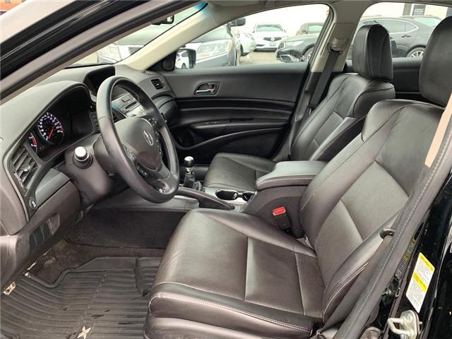 2015 Acura ILX Dynamic (Stk: 3913) in Burlington - Image 11 of 26
