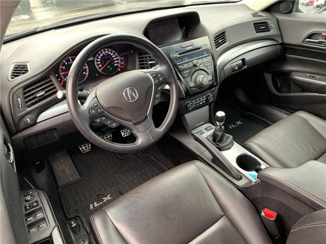 2015 Acura ILX Dynamic (Stk: 3913) in Burlington - Image 12 of 26