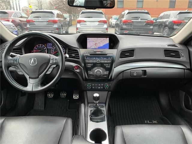 2015 Acura ILX Dynamic (Stk: 3913) in Burlington - Image 14 of 26