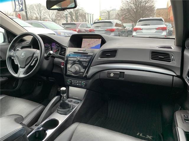 2015 Acura ILX Dynamic (Stk: 3913) in Burlington - Image 15 of 26