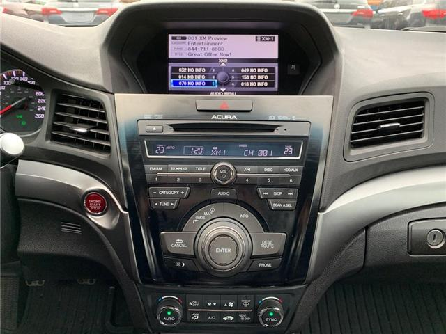 2015 Acura ILX Dynamic (Stk: 3913) in Burlington - Image 18 of 26