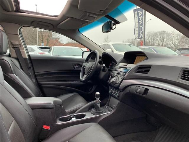 2015 Acura ILX Dynamic (Stk: 3913) in Burlington - Image 25 of 26