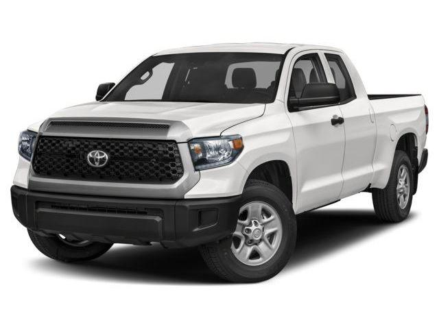 2019 Toyota Tundra SR 4.6L V8 (Stk: 19152) in Bowmanville - Image 1 of 9