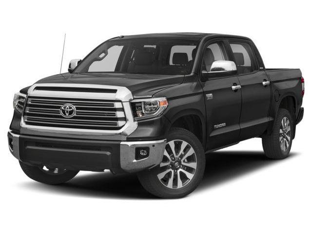 2019 Toyota Tundra Platinum 5.7L V8 (Stk: 19101) in Walkerton - Image 1 of 9