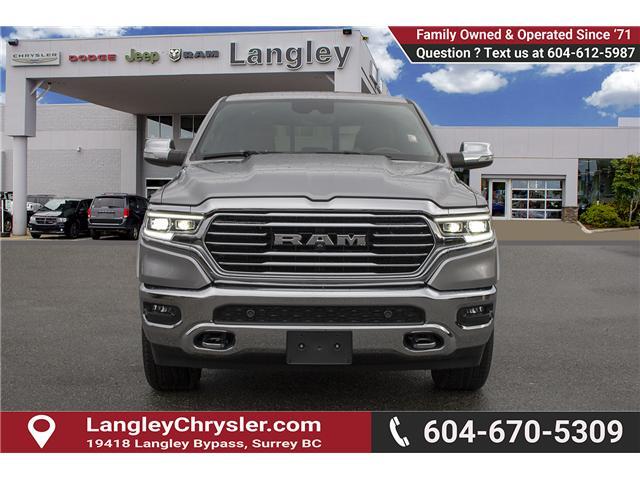 2019 RAM 1500 Laramie Longhorn (Stk: EE899830) in Surrey - Image 2 of 30