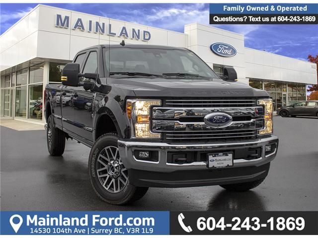 2019 Ford F-350 Lariat (Stk: 9F39152) in Vancouver - Image 1 of 30