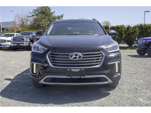 2018 Hyundai Santa Fe XL Base (Stk: JF288135) in Abbotsford - Image 2 of 29
