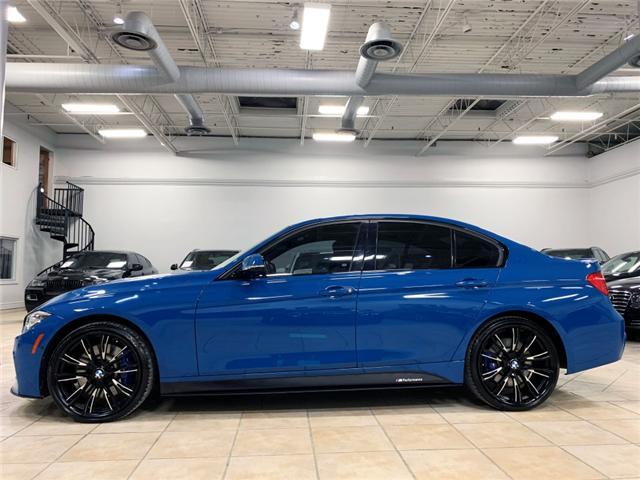 2015 BMW 335 xDrive (Stk: AP1746) in Vaughan - Image 2 of 27