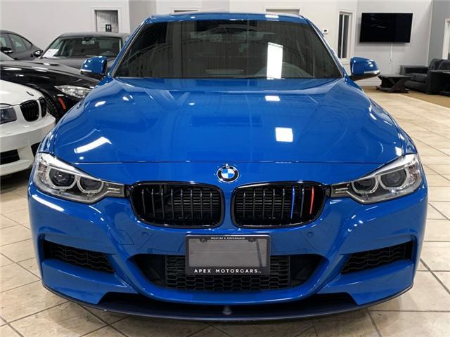 2015 BMW 335 xDrive (Stk: AP1746) in Vaughan - Image 6 of 27