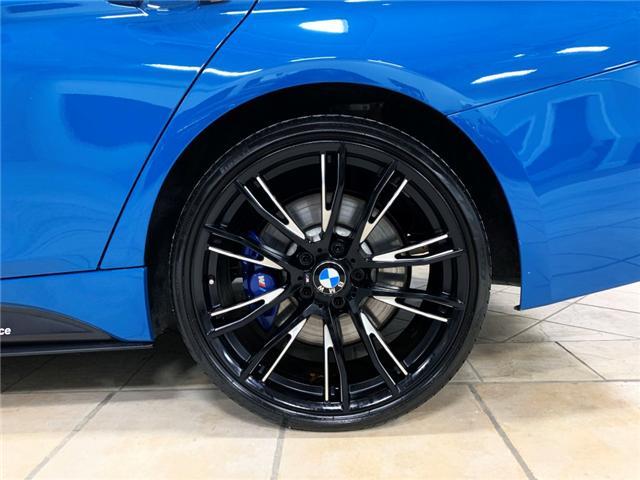 2015 BMW 335 xDrive (Stk: AP1746) in Vaughan - Image 7 of 27