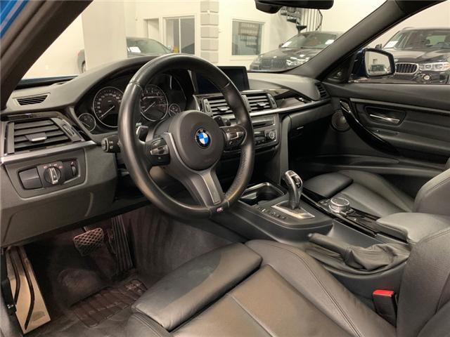 2015 BMW 335 xDrive (Stk: AP1746) in Vaughan - Image 8 of 27