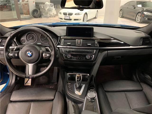 2015 BMW 335 xDrive (Stk: AP1746) in Vaughan - Image 10 of 27