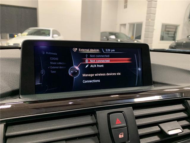 2015 BMW 335 xDrive (Stk: AP1746) in Vaughan - Image 16 of 27