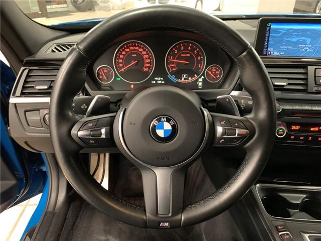 2015 BMW 335 xDrive (Stk: AP1746) in Vaughan - Image 22 of 27