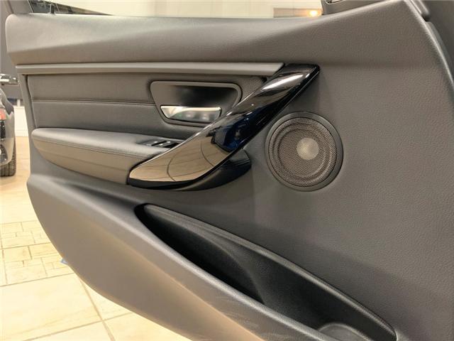 2015 BMW 335 xDrive (Stk: AP1746) in Vaughan - Image 24 of 27
