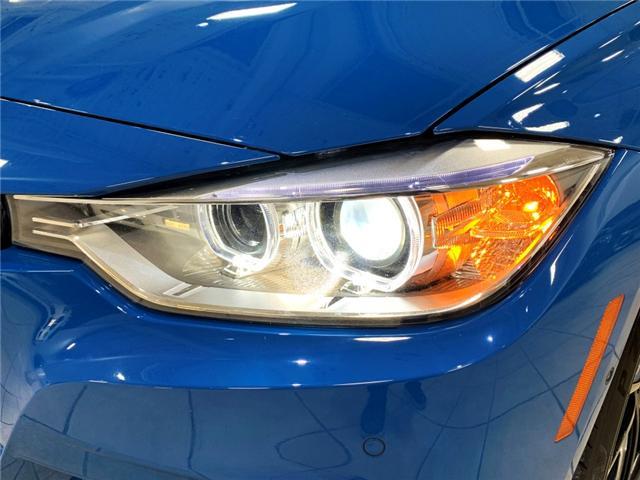 2015 BMW 335 xDrive (Stk: AP1746) in Vaughan - Image 27 of 27