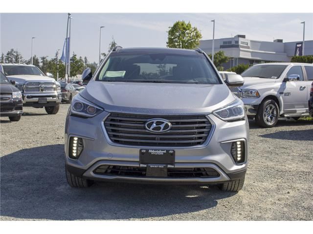 2018 Hyundai Santa Fe XL Ultimate (Stk: JF285687) in Abbotsford - Image 2 of 26