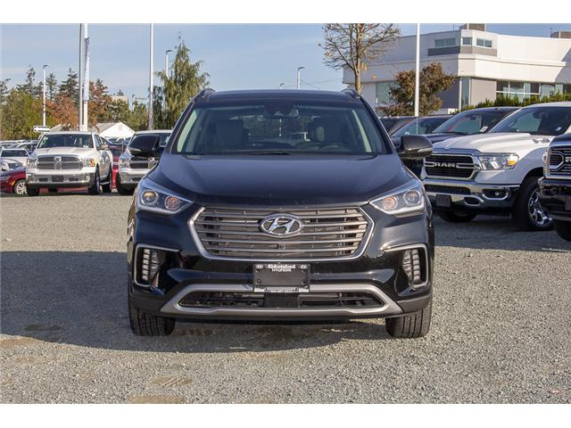 2018 Hyundai Santa Fe XL Ultimate (Stk: JF283527) in Abbotsford - Image 2 of 26