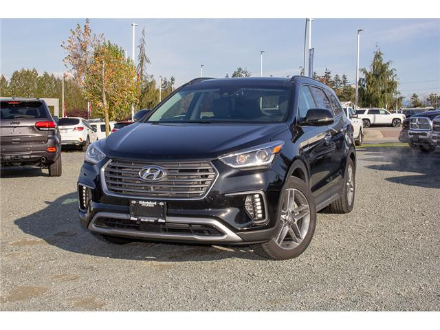 2018 Hyundai Santa Fe XL Ultimate (Stk: JF283527) in Abbotsford - Image 3 of 26