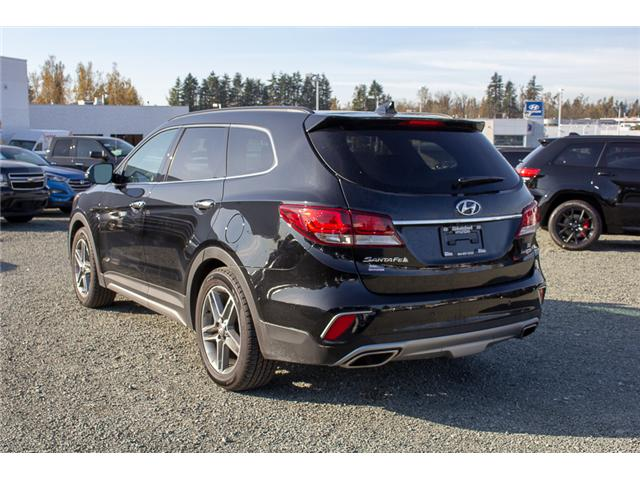 2018 Hyundai Santa Fe XL Ultimate (Stk: JF283527) in Abbotsford - Image 5 of 26