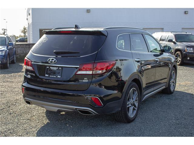 2018 Hyundai Santa Fe XL Ultimate (Stk: JF283527) in Abbotsford - Image 7 of 26
