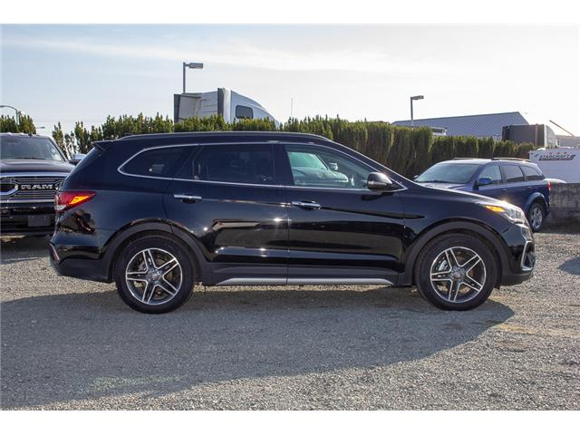2018 Hyundai Santa Fe XL Ultimate (Stk: JF283527) in Abbotsford - Image 8 of 26