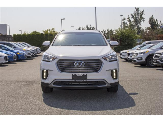 2018 Hyundai Santa Fe XL Base (Stk: JF289687) in Abbotsford - Image 2 of 23