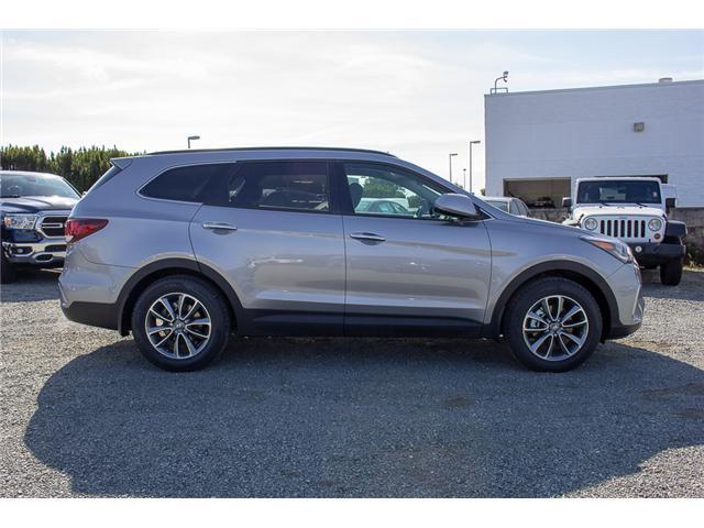 2018 Hyundai Santa Fe XL Base (Stk: JF284501) in Abbotsford - Image 7 of 29
