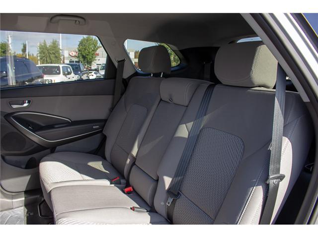 2018 Hyundai Santa Fe XL Base (Stk: JF284501) in Abbotsford - Image 12 of 29