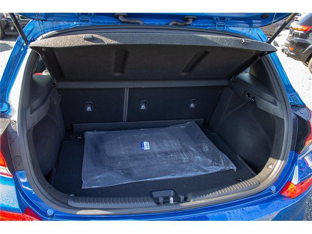 2018 Hyundai Elantra GT Sport (Stk: JE043535) in Abbotsford - Image 9 of 26