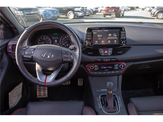 2018 Hyundai Elantra GT Sport (Stk: JE043535) in Abbotsford - Image 13 of 26
