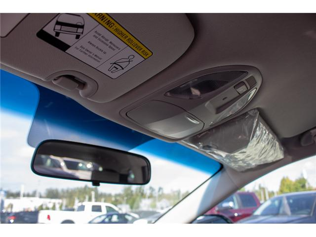 2018 Hyundai Santa Fe XL Base (Stk: JF284501) in Abbotsford - Image 29 of 29