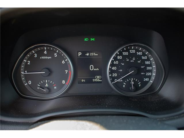 2018 Hyundai Elantra GT Sport (Stk: JE043535) in Abbotsford - Image 20 of 26