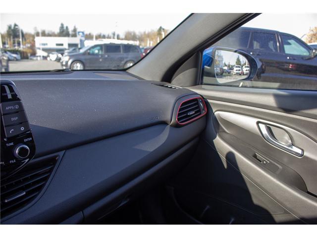 2018 Hyundai Elantra GT Sport (Stk: JE043535) in Abbotsford - Image 25 of 26