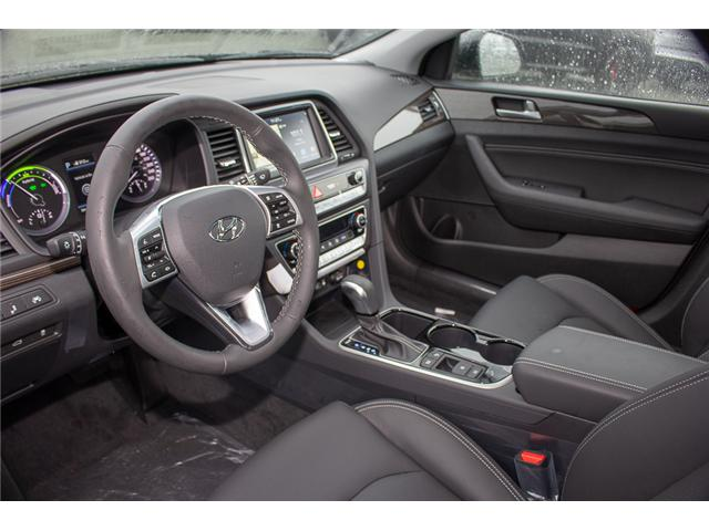 2018 Hyundai Sonata Hybrid Limited (Stk: JS087019) in Abbotsford - Image 10 of 27