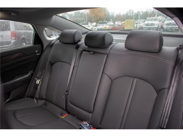 2018 Hyundai Sonata Hybrid Limited (Stk: JS087019) in Abbotsford - Image 12 of 27