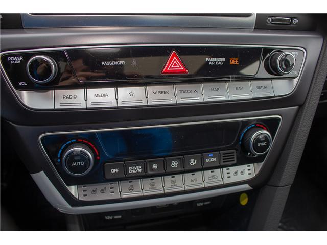 2018 Hyundai Sonata Hybrid Limited (Stk: JS087019) in Abbotsford - Image 24 of 27